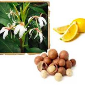 Kapoor Kahli niisutav toitemask;  juuste läige ja voluum