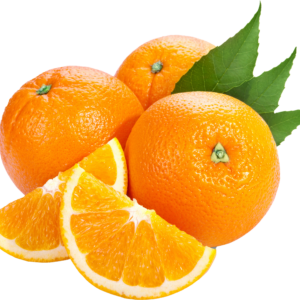 Tulsi ja apelsini näokoorija õrnale nahale