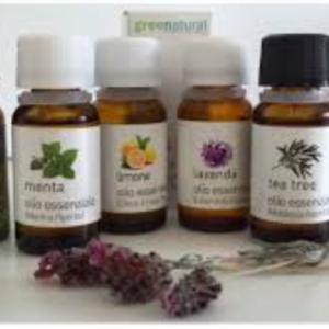 Putukatõrje lõhnavesi essentsiõlidega