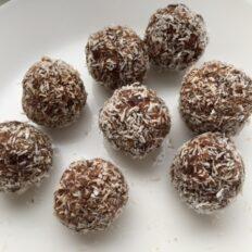 Kookospallid
