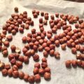 Šokolaadi-metsapähklikreem